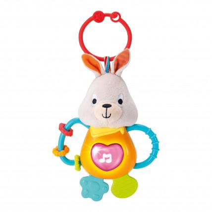 WinFun 0153 Pliušinis žaislinis pakabukas