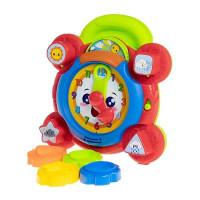 Winfun 0675 Smiley pirmasis laikrodis