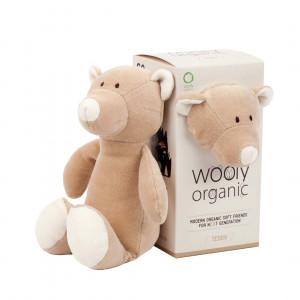 Wooly organic 00102 Pliušinis žaislas