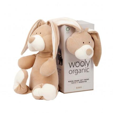 Wooly organic 00201