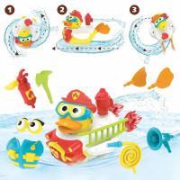 Yookidoo 40172 Edukacinis vonios žaislas
