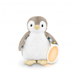 Zazu Phoebe Raminantis naktinis pingvinukų žibintuvėlis