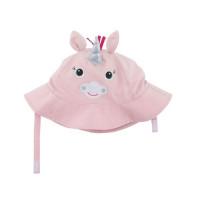 Zoocchini ZOO15014L UV 50+ Vaikiškos kepurės nuo saulės, 12–24 mėn.