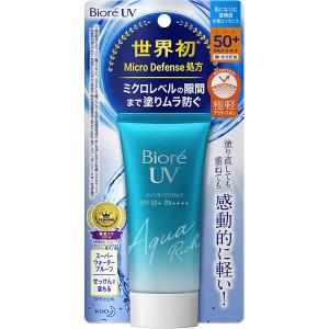 Biore UV Aqua Rich SPF 50+ apsauginis kremas nuo saulės 50g