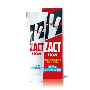 """Dantų pasta Lion """"Zact"""" 150g"""