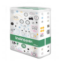 Sauskelnės-kelnaitės Insinse V5S PXL 13-15kg