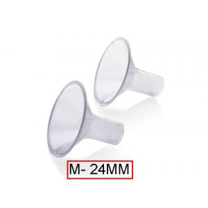 Medela PersonalFit ™ piltuvėlio / siurbliuko purkštukas, M dydis (24mm)   800.0668