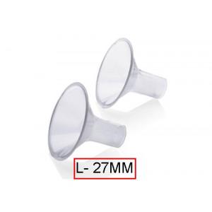 Medela PersonalFit ™ piltuvėlio / siurbliuko purkštukas, L dydis (27mm)