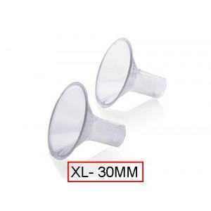 Medela PersonalFit ™ piltuvėlio / siurbliuko purkštukas, XL dydis (30mm) 800.0712