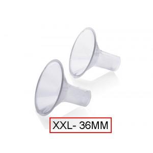Medela PersonalFit ™ piltuvėlio / siurbliuko purkštukas, XXL dydis (36mm)  800.0854
