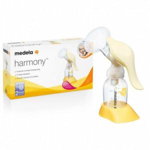 Medela Harmony ™ rankinis pientraukis, skirtas kaupti motinos pieną 005.2060