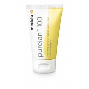 Medela Purelan ™ 100 tepalas krūtinės priežiūrai, 37 g 008.0009