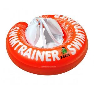 Mokomasis plaukimo ratas  3mėn-4m Freds Swimtrainer Classic